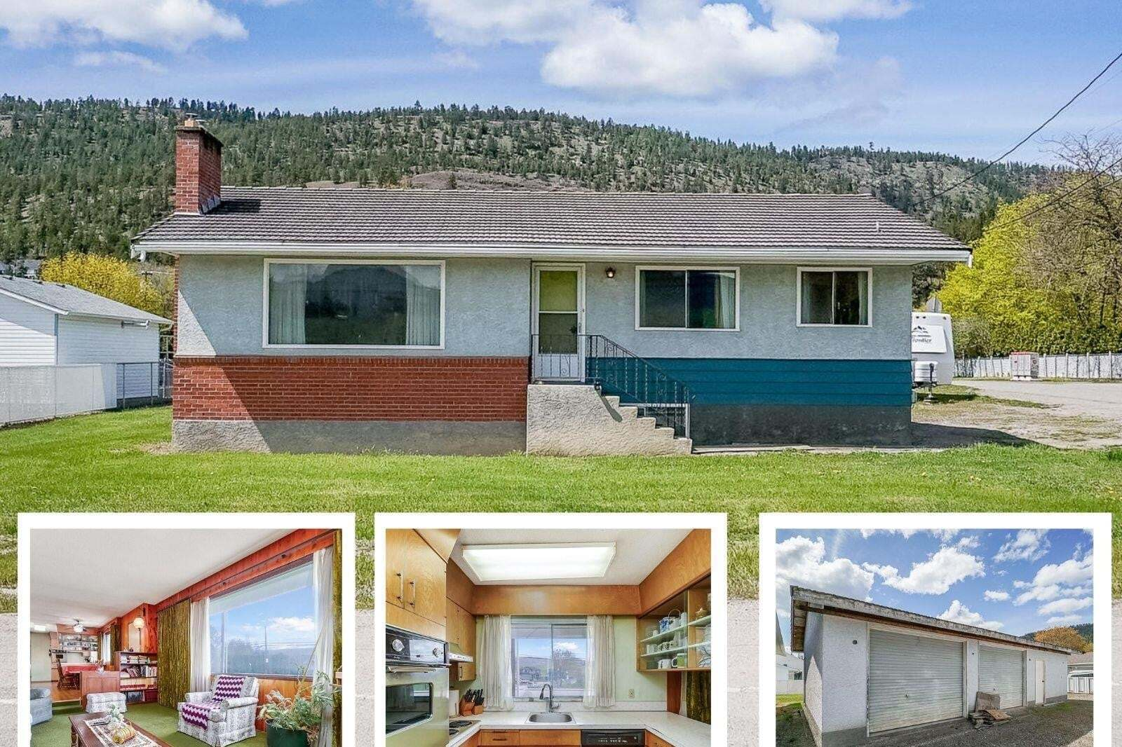House for sale at 156 Snowsell Rd North Kelowna British Columbia - MLS: 10204767