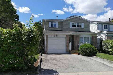 House for sale at 156 Springhead Gdns Richmond Hill Ontario - MLS: N4718501