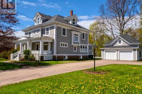House for sale at 156 Summer St Summerside Prince Edward Island - MLS: 201913287