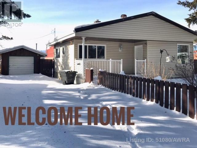 Removed: 156 Sunwapta Drive, Hinton Valley, AB - Removed on 2019-11-29 04:36:19