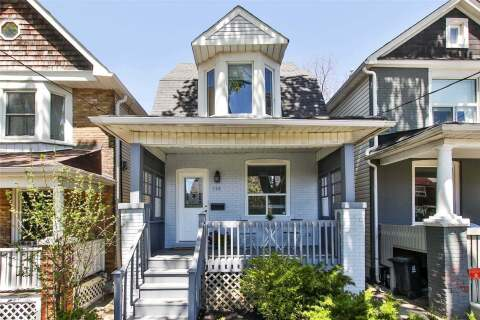 House for sale at 156 Tyrrel Ave Toronto Ontario - MLS: C4775836