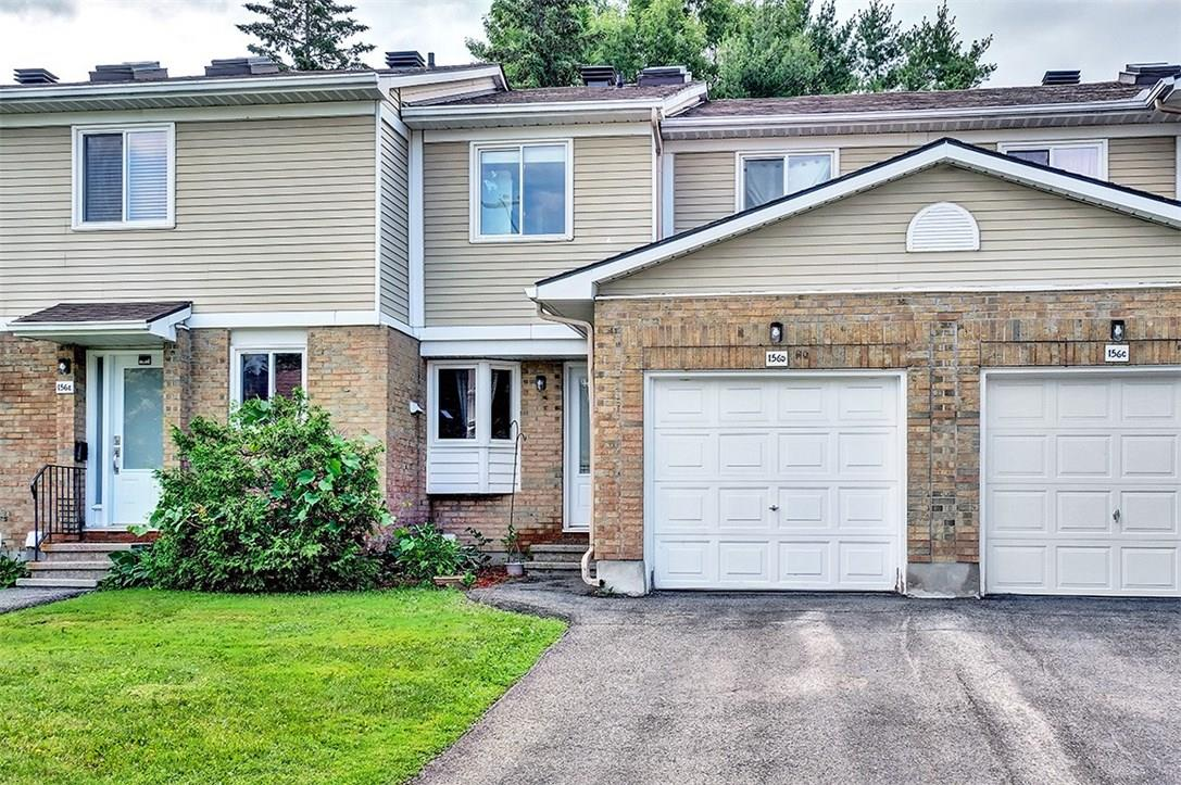 Removed: 156 Valley Stream Drive, Ottawa, ON - Removed on 2019-07-23 09:00:28