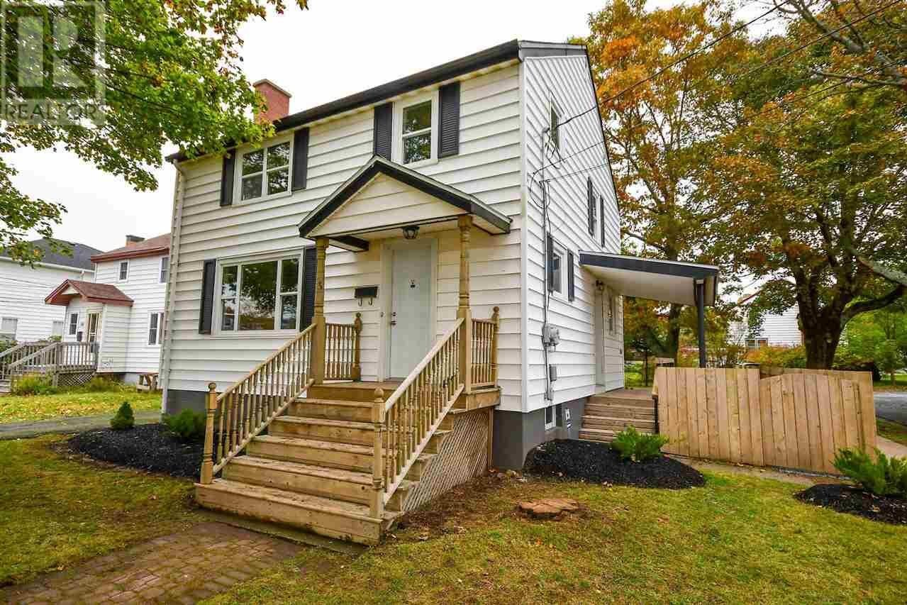 House for sale at 156 Victoria Rd Dartmouth Nova Scotia - MLS: 202021805