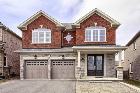 House for sale at 156 Wolf Creek Cres Vaughan Ontario - MLS: N4730806
