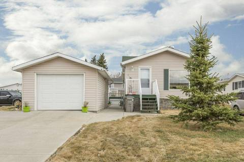 Residential property for sale at 53222 272 Rd Unit 1560 Rural Parkland County Alberta - MLS: E4133731