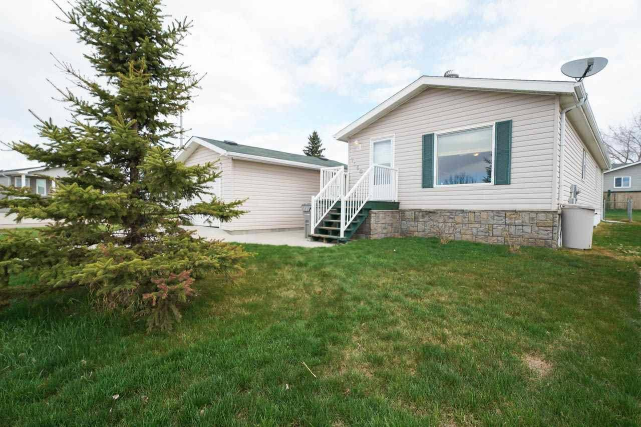 Home for sale at 53222 272 Rd Unit 1560 Rural Parkland County Alberta - MLS: E4179511