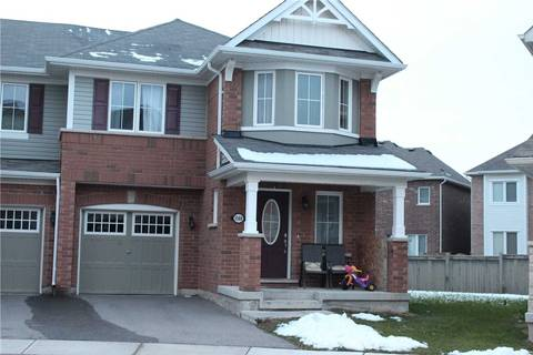 Townhouse for rent at 1560 Gainer Cres Milton Ontario - MLS: W4666214