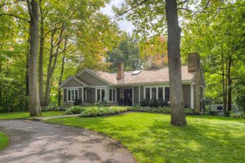 House for sale at 1560 Glenburnie Rd Mississauga Ontario - MLS: W4931415