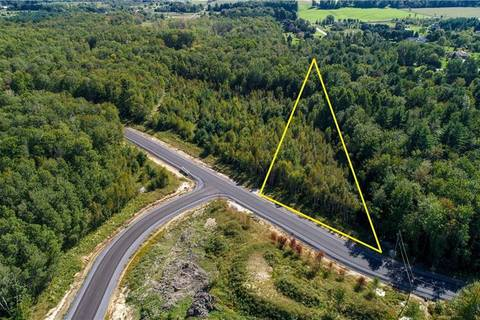 Residential property for sale at 1560 Kinsella Dr Unit Lot 1 Ottawa Ontario - MLS: 1062534