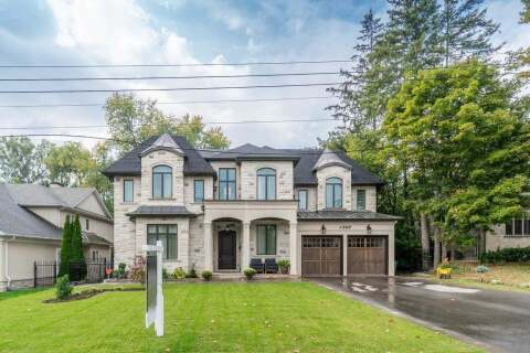 House for sale at 1560 Lorne Wood Rd Mississauga Ontario - MLS: W4928749