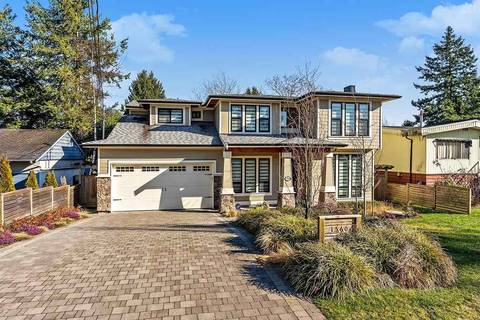 House for sale at 1560 Maple St White Rock British Columbia - MLS: R2436597