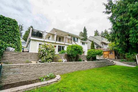 House for sale at 1560 Thomas Ave Coquitlam British Columbia - MLS: R2458361