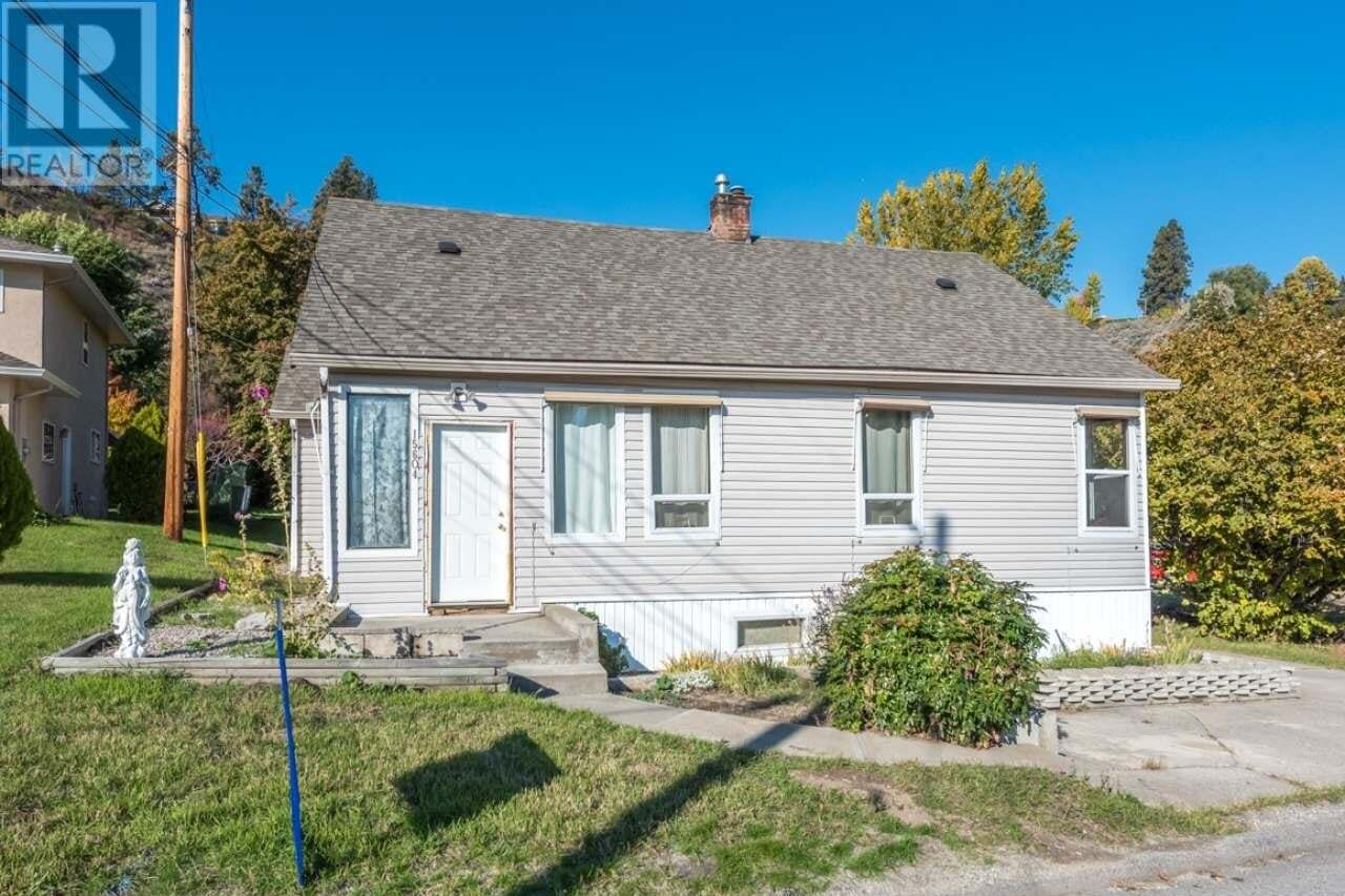 House for sale at 15604 Elsey Ave Summerland British Columbia - MLS: 183870