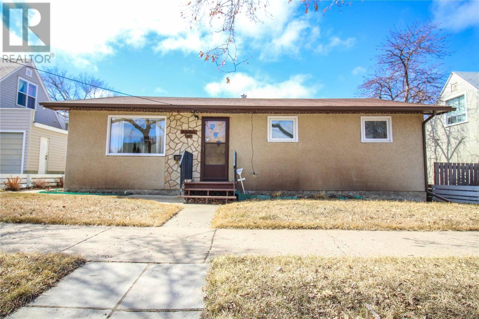 House for sale at 1561 97th St North Battleford Saskatchewan - MLS: SK764419
