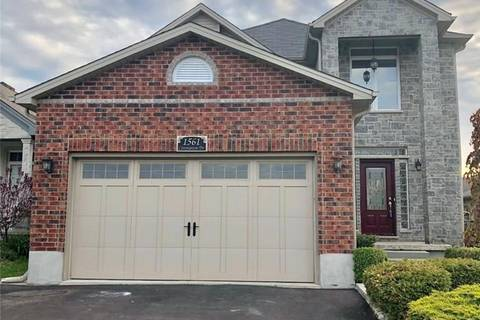 House for sale at 1561 Coronation Dr London Ontario - MLS: 195870