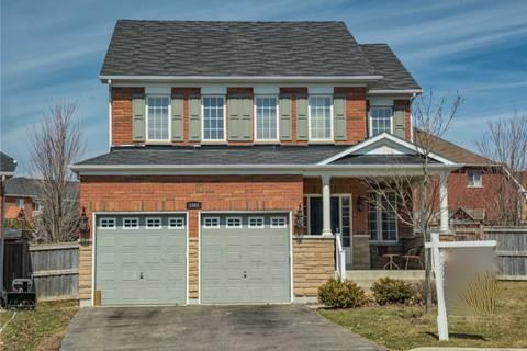 House for sale at 1561 Docking Ct Oshawa Ontario - MLS: E4419668