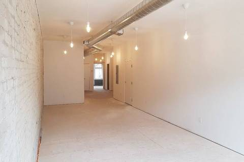 Commercial property for lease at 1561 Dupont St Toronto Ontario - MLS: W4571285
