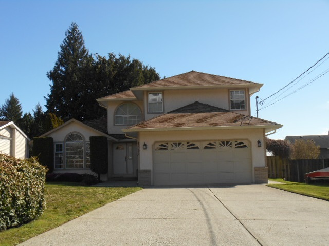 Sold: 1561 Islandview Drive, Gibsons, BC