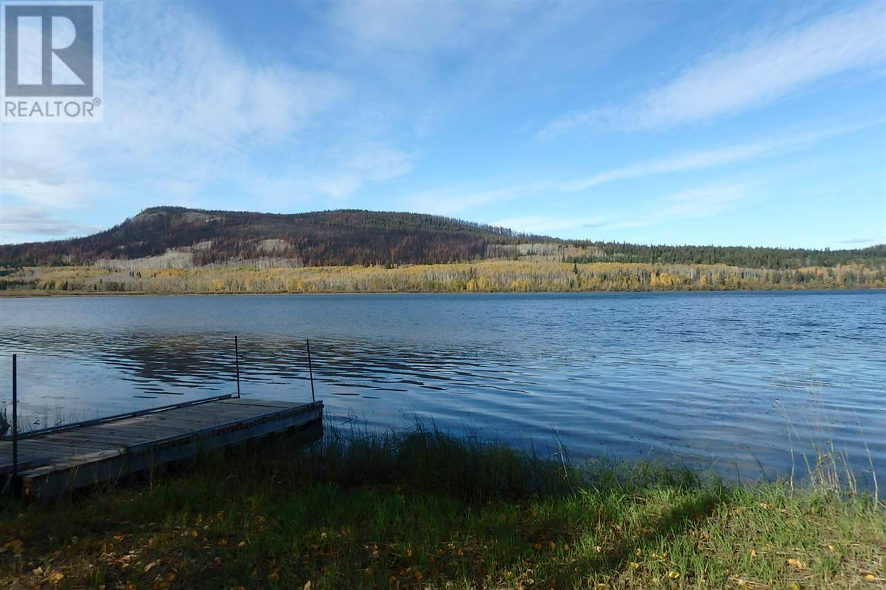 Residential property for sale at 1561 Simon Bay Rd Fraser Lake British Columbia - MLS: R2410279