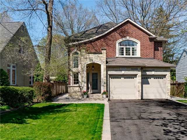 Removed: 1561 Trotwood Avenue, Mississauga, ON - Removed on 2018-08-03 13:12:09
