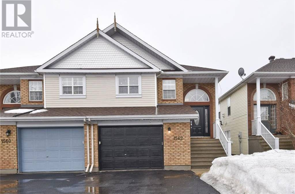 House for sale at 1562 Lisbon St Ottawa Ontario - MLS: 1186872