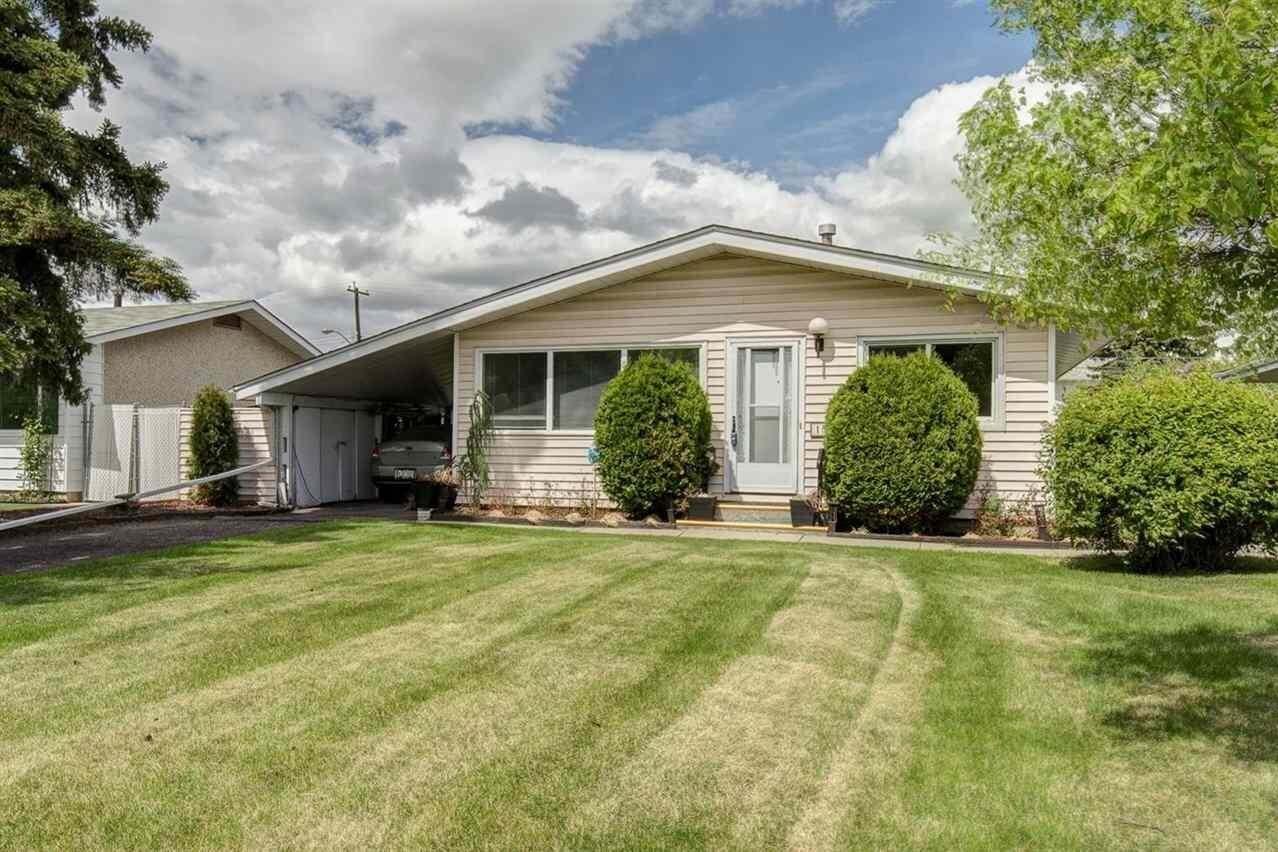 House for sale at 15622 108 Av NW Edmonton Alberta - MLS: E4186098