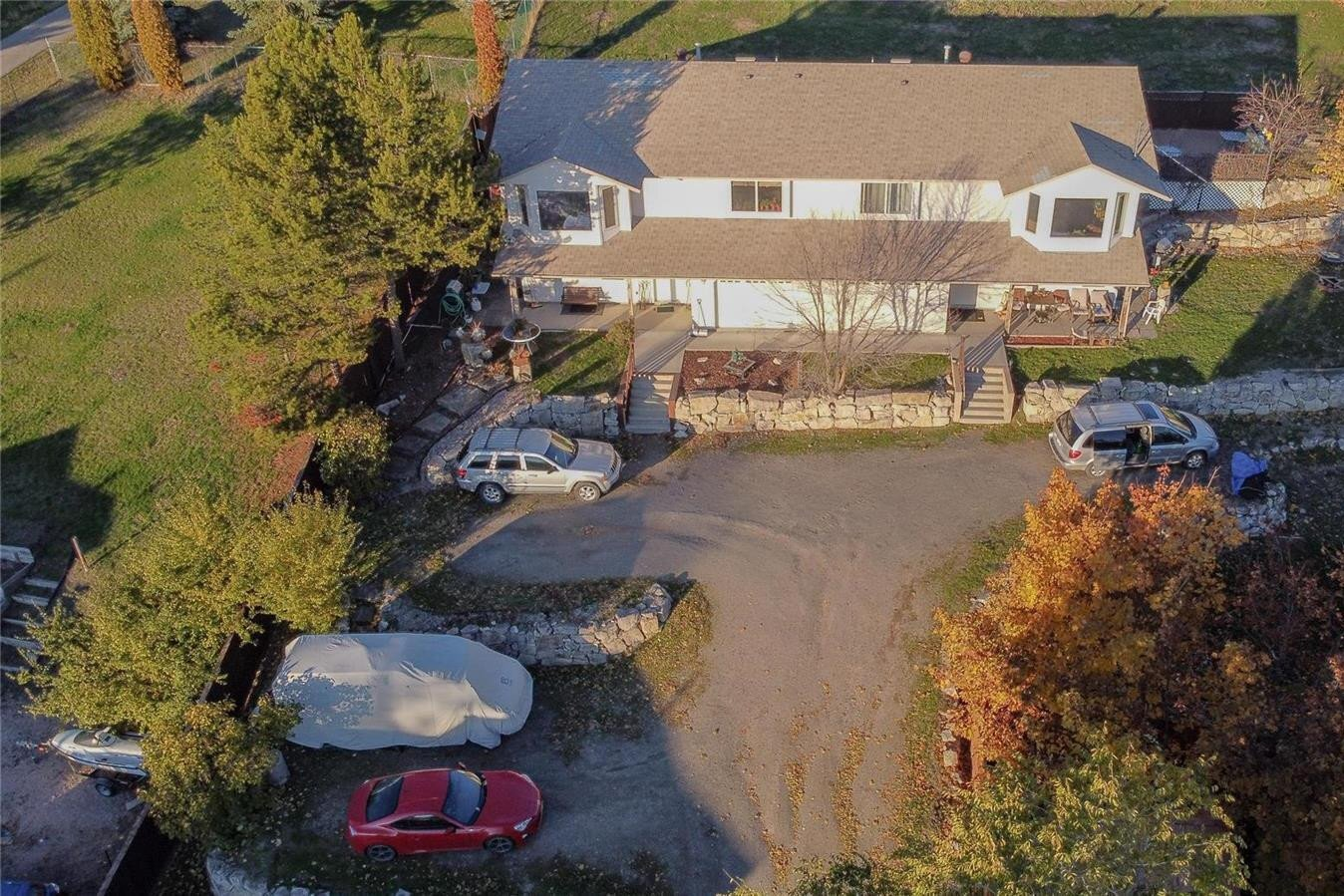 Townhouse for sale at 15628 Oyama Rd Lake Country British Columbia - MLS: 10220089