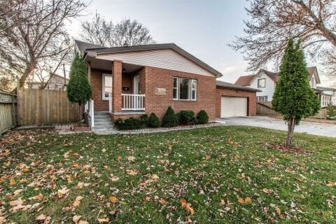 House for sale at 1563 California Ave Windsor Ontario - MLS: X4988260