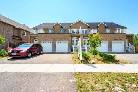 Townhouse for sale at 1563 Greenmount St Pickering Ontario - MLS: E4863120