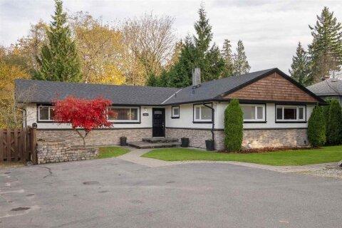 House for sale at 1563 Marine Cres Coquitlam British Columbia - MLS: R2516102