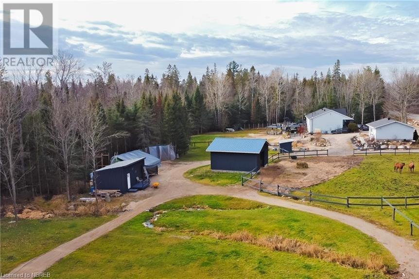 House for sale at 1563 Memorial Park Dr Powassan Ontario - MLS: 40038310