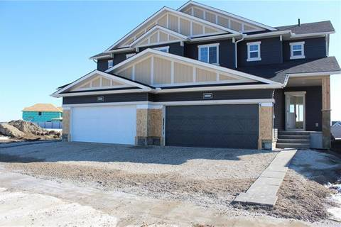 Townhouse for sale at 1563 Ravensmoor Wy Airdrie Alberta - MLS: C4235313