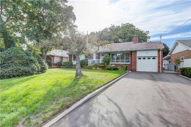 Sold: 1563 Rometown Drive, Mississauga, ON