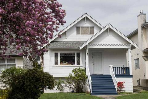 House for sale at 1563 66th Ave W Vancouver British Columbia - MLS: R2439946