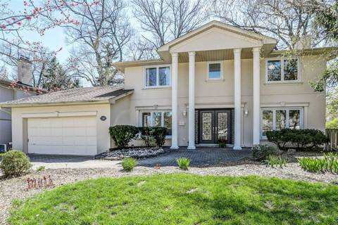 House for sale at 1564 Calumet Pl Mississauga Ontario - MLS: W4449649