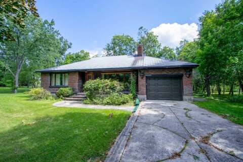 House for sale at 1564 Elm Tree Rd Kawartha Lakes Ontario - MLS: X4898831