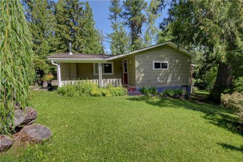 House for sale at 1564 Evans Rd Creston British Columbia - MLS: 2438139