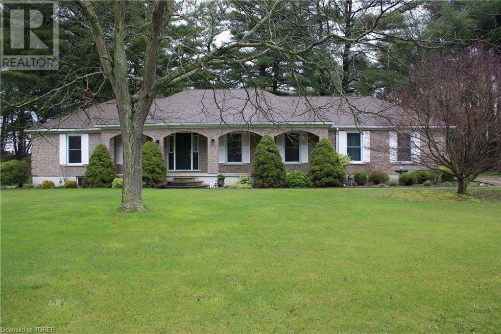 House for sale at 1564 North Rd Norfolk County Ontario - MLS: 257942