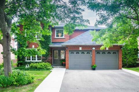 House for sale at 1564 Stationmaster Ln Oakville Ontario - MLS: W4816778