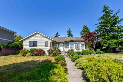 House for sale at 15643 Buena Vista Ave White Rock British Columbia - MLS: R2405915