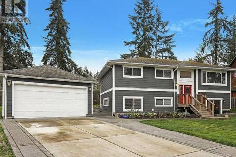 House for sale at 1565 Baillie Rd Comox British Columbia - MLS: 453285