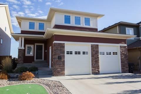 House for sale at 1565 Coalbanks Blvd W Lethbridge Alberta - MLS: LD0151161