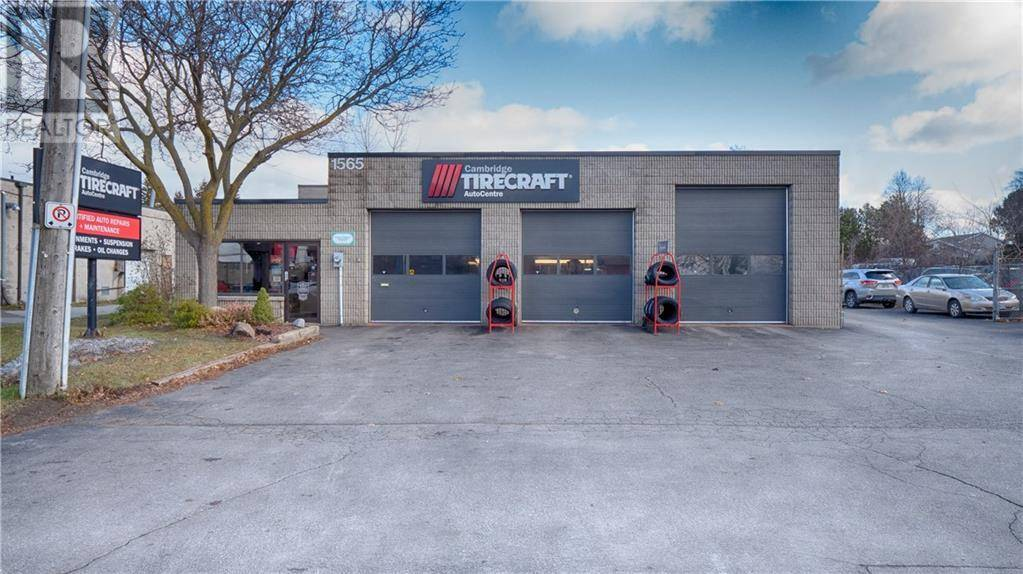 Residential property for sale at 1565 Industrial Rd Cambridge Ontario - MLS: 30777825