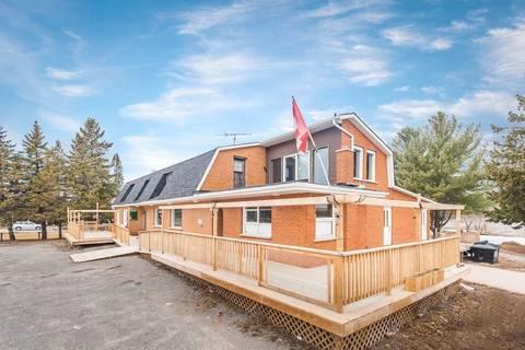 Residential property for sale at 1565 Regional Road 15  Brock Ontario - MLS: N4409188