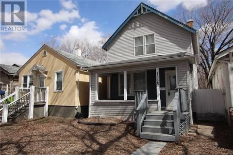 House for sale at 1565 Robinson St Regina Saskatchewan - MLS: SK801268