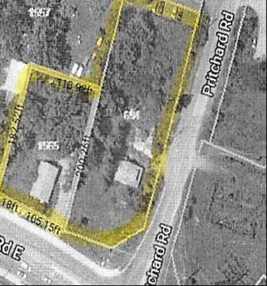 Commercial property for sale at 1565 Rymal Rd E Hamilton Ontario - MLS: H4074814