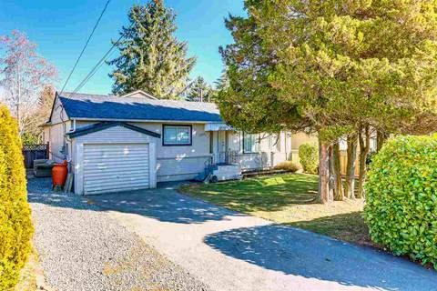House for sale at 15653 18 Ave Surrey British Columbia - MLS: R2445207