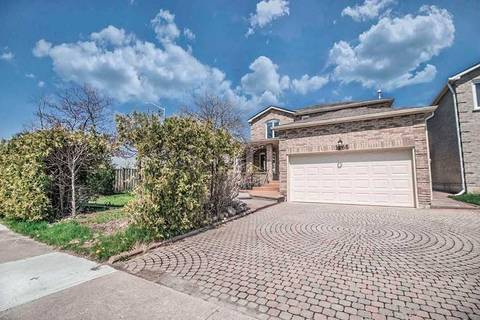 House for sale at 1566 Greenmount St Pickering Ontario - MLS: E4441512