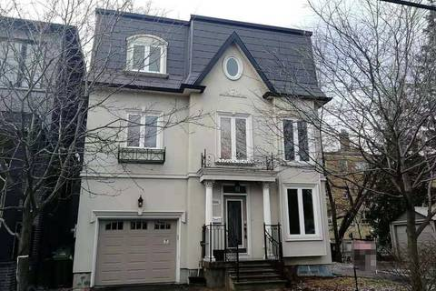 House for sale at 1566 Mount Pleasant Rd Toronto Ontario - MLS: C4666131