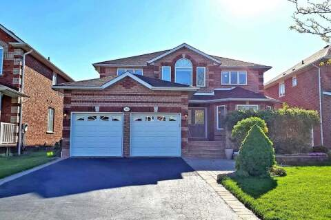 House for sale at 1566 Oakburn St Pickering Ontario - MLS: E4781237